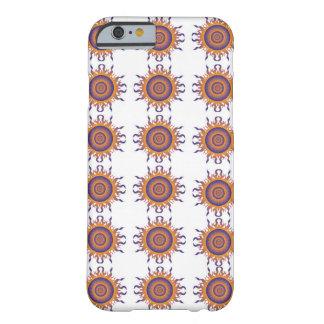 Het Hoesje van de iPhone6/6s Telefoon van de zon