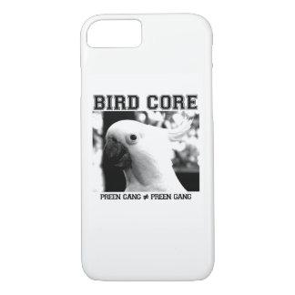 Het Hoesje van de Kaketoe van de Kern van de vogel