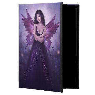 Het Hoesje van de Lucht van de Kunst van de Fee va iPad Air Hoesje