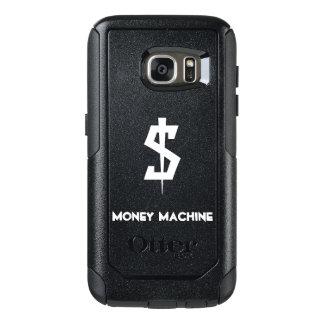 Het hoesje van de Machine van het geld