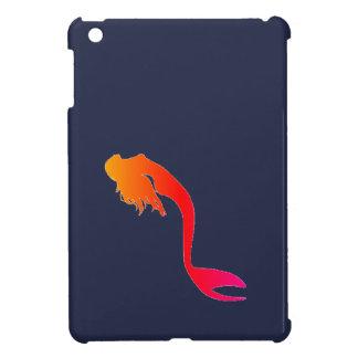 Het hoesje van de meermin iPad iPad Mini Hoesje