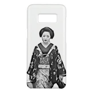 Het Hoesje van de Melkweg van de geisha