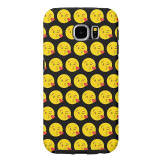 Het Hoesje van de Melkweg van Fac Emoji Samsung
