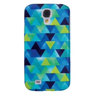 Het Hoesje van de Melkweg van Samsung van de Calei Galaxy S4 Hoesje