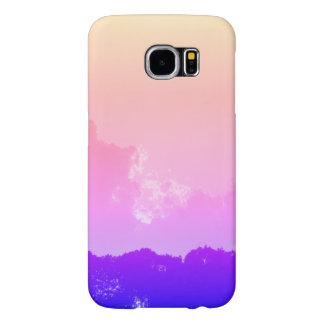 het hoesje van de Melkweg van Samsung van het