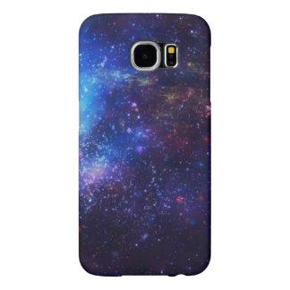 Het hoesje van de melkweg voor de Melkweg van Samsung Galaxy S6 Hoesje