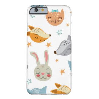 Het Hoesje van de telefoon - leuke dieren