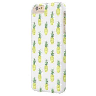 Het Hoesje van de Telefoon van de Ananas van de