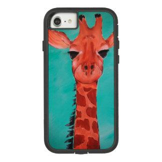Het Hoesje van de Telefoon van de Cel van de giraf