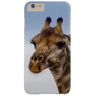 Het Hoesje van de Telefoon van de giraf