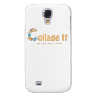 Het Hoesje van de Telefoon van de Melkweg van Sams Galaxy S4 Hoesje