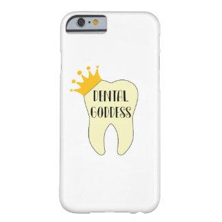 """Het Hoesje van de Telefoon van de """"tandGodin"""""""