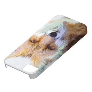 Het Hoesje van de Telefoon van de vos