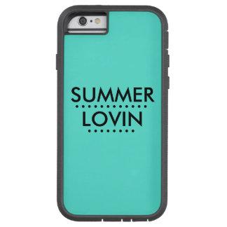 Het Hoesje van de Telefoon van de zomer