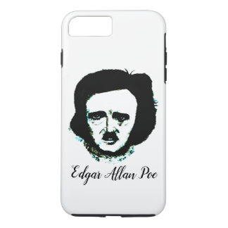 Het Hoesje van de Telefoon van Edgar Allan Poe