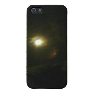 Het Hoesje van de Telefoon van het Paradijs van he iPhone 5 Cover