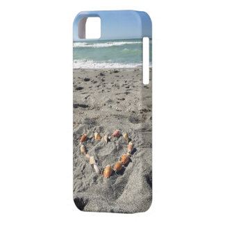 Het Hoesje van de Telefoon van het strand