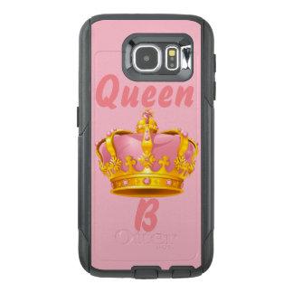 Het Hoesje van de Telefoon van koningin B Cel
