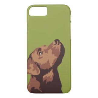 Het Hoesje van de Telefoon van Labrador van de