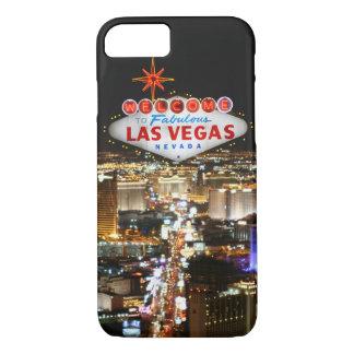 Het Hoesje van de Telefoon van Vegas