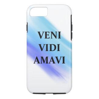 Het Hoesje van de Telefoon van Vidi Amaci van Veni