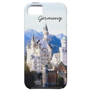 Het Hoesje van Duitsland Iphone5