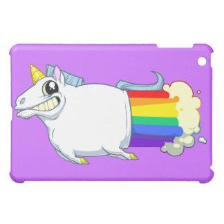 Het Hoesje van Farts van de eenhoorn iPad iPad Mini Hoesjes