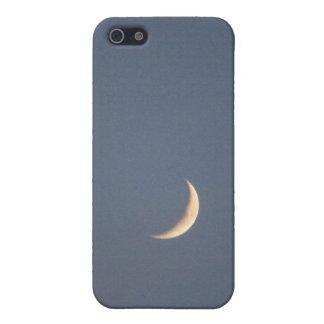 Het Hoesje van het iPhone4/4s Speck van de maan iPhone 5 Case