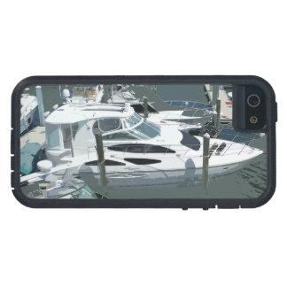 het Hoesje van het iPhone5/5S Roeien