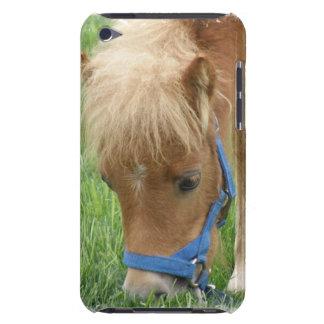 Het Hoesje van het Pony van Shetland iTouch