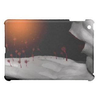 Het Hoesje van Ipad van de Kus van de zon Hoesje Voor iPad Mini