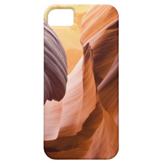 Het Hoesje van iPhone SE/5/5S van de Canion van de