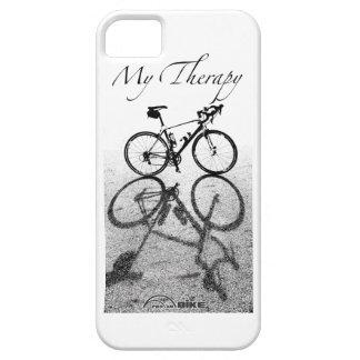 Het Hoesje van iPhone van de fiets - Mijn Therapie