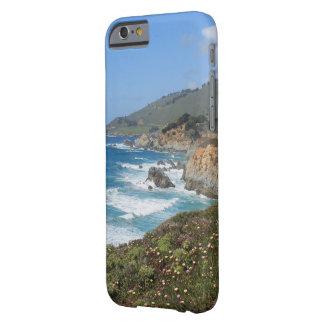 Het Hoesje van iPhone van de Kust van Californië