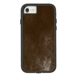 Het Hoesje van iPhone ™ van de rook (Brons)