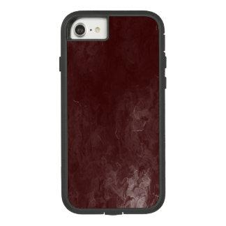Het Hoesje van iPhone ™ van de rook (Rubi)