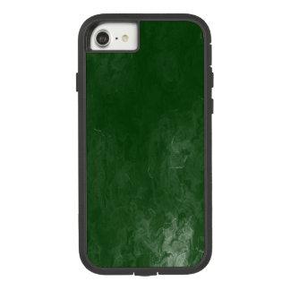 Het Hoesje van iPhone ™ van de rook (Smaragd)