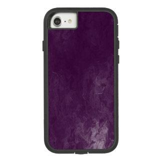 Het Hoesje van iPhone ™ van de rook (Violetta)