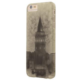 Het Hoesje van Iphone van de Toren van Galata