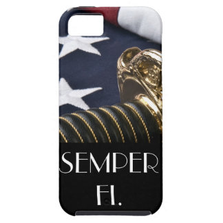 Het Hoesje van iPhone van FI van Semper