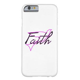 Het Hoesje van Iphone van het geloof