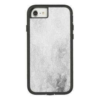 Het Hoesje van iPhone Zilveren) ™ van de rook (