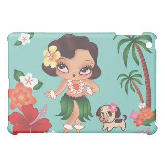 Het Hoesje van Lulu Ipad van Hula iPad Mini Cases