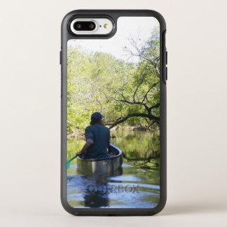 Het Hoesje van Otterbox van de kano