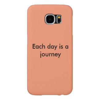 het hoesje van Samsung   met het inspireren van