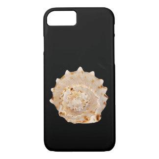 Het Hoesje van Shell iPhone/iPad van de kroonslak