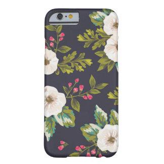 Het hoesjebloemen van Iphone 6/6s Barely There iPhone 6 Hoesje