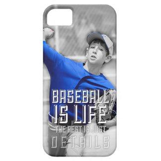 Het honkbal is het Hoesje van de Telefoon van het