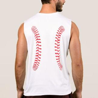 Het Honkbal van het mannen naait Praktijk/Training Hemd