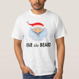 Het Honkbal van Kerstmis T Shirt